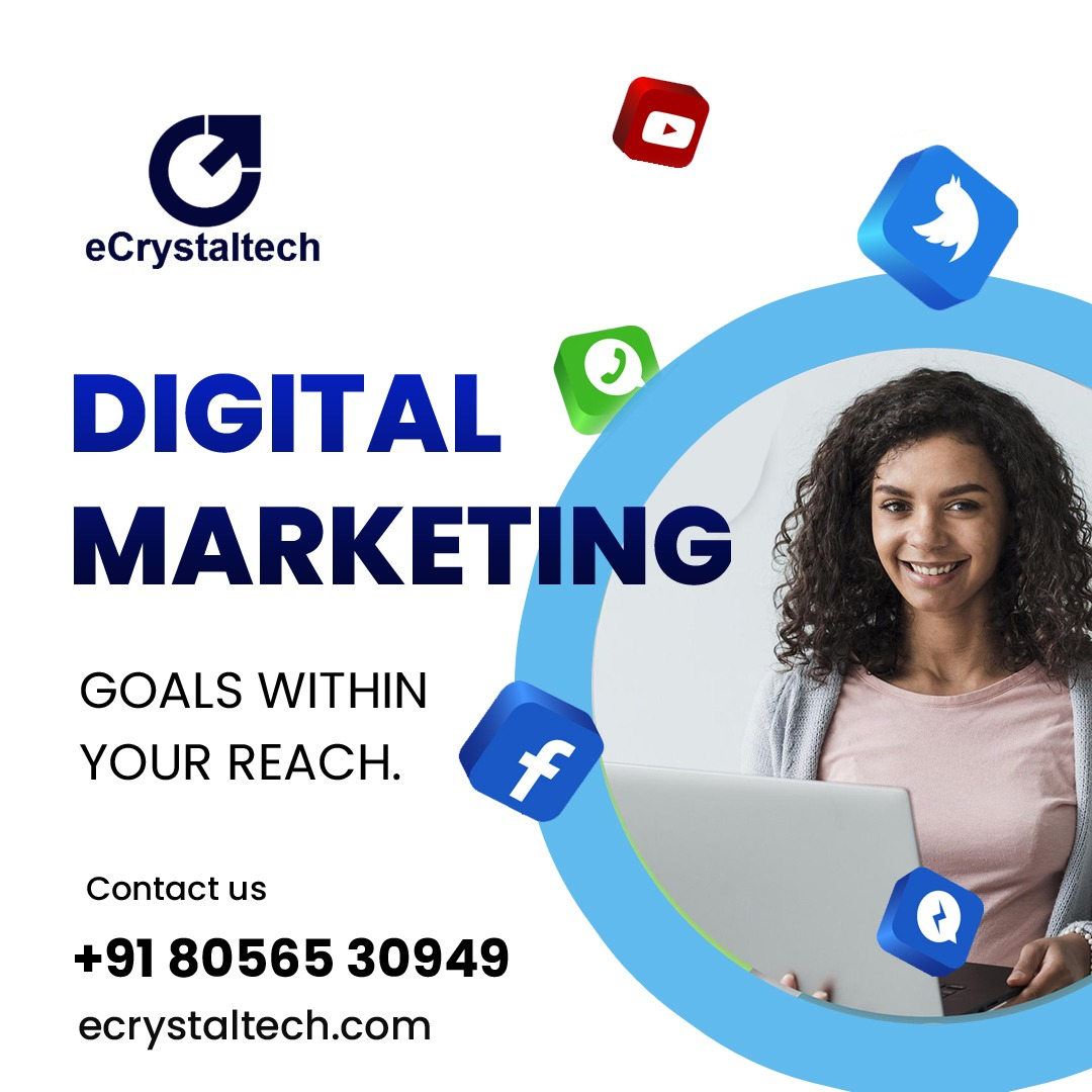 Digital Marketing- The Gateway to a Successful Business